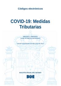 COVID-19: Medidas Tributarias