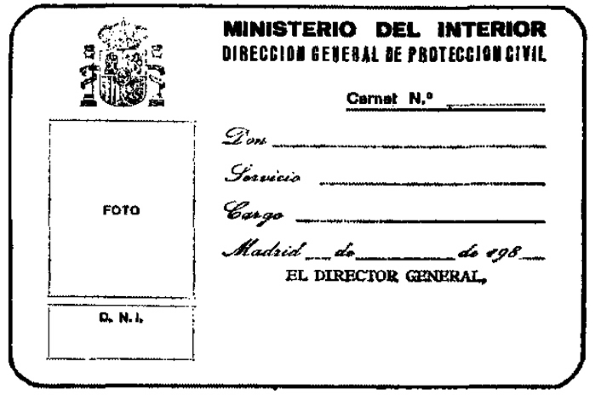 Documento boe a 1984 27820 for Boe ministerio del interior