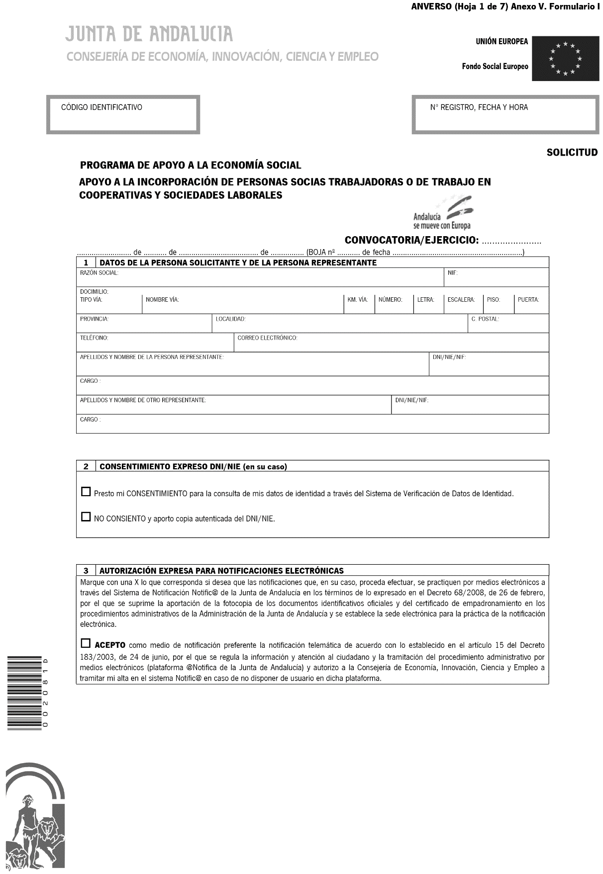 BOE.es - Documento BOJA-b-2013-90009