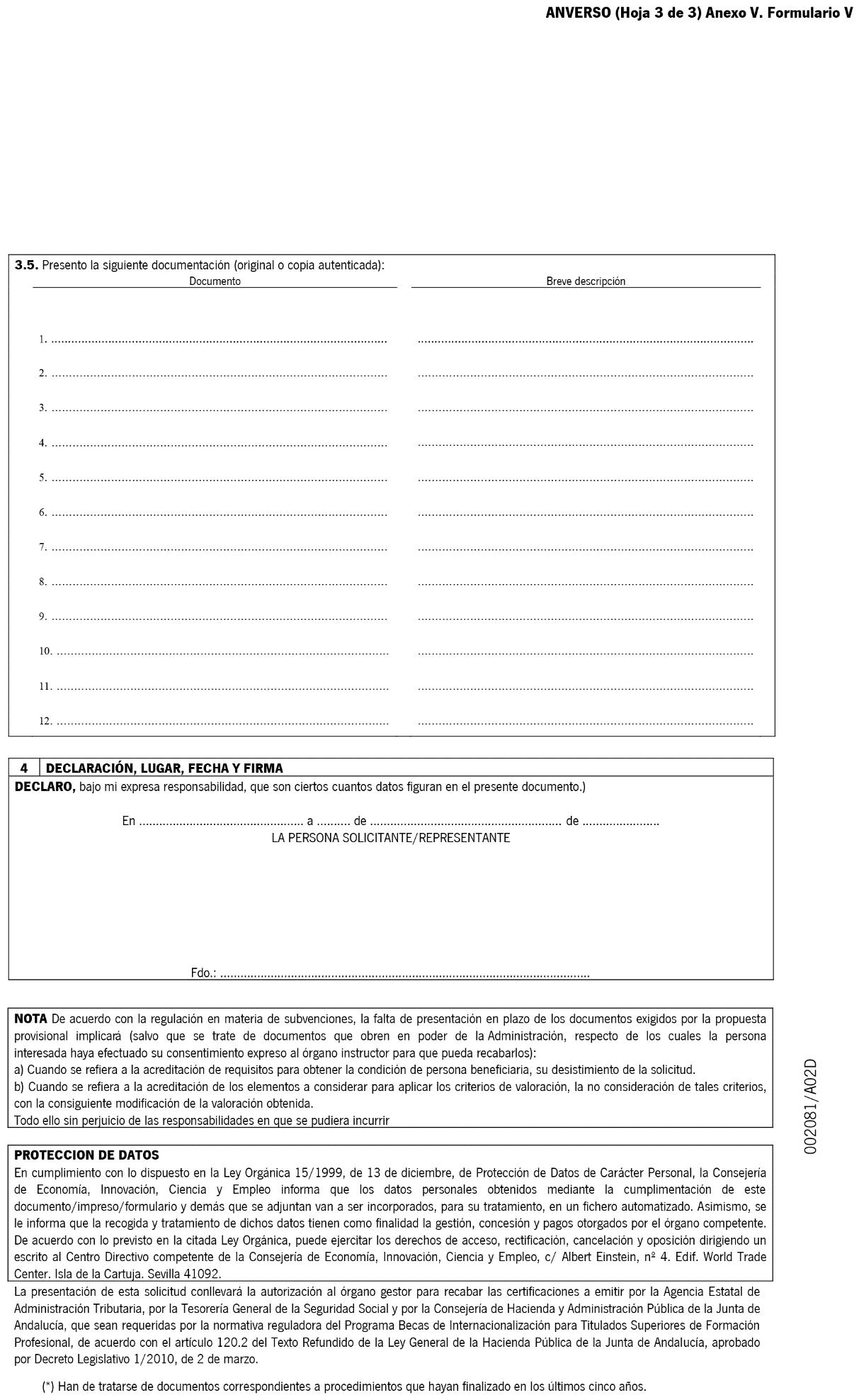 Fantástico Referencias En Currículum Colección de Imágenes - Ejemplo ...