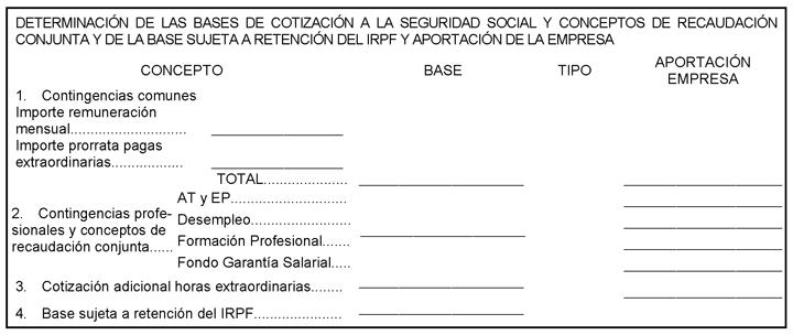 Documento boe a 2014 11637 for Nomina en blanco para rellenar word
