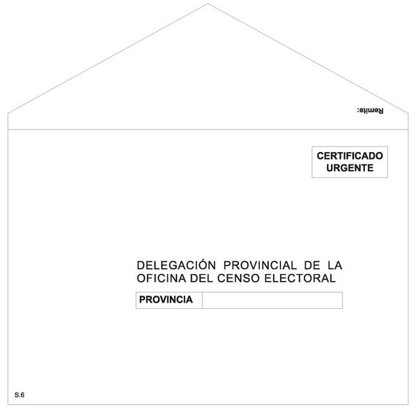 Documento boe a 2014 3597 for Oficina del censo electoral