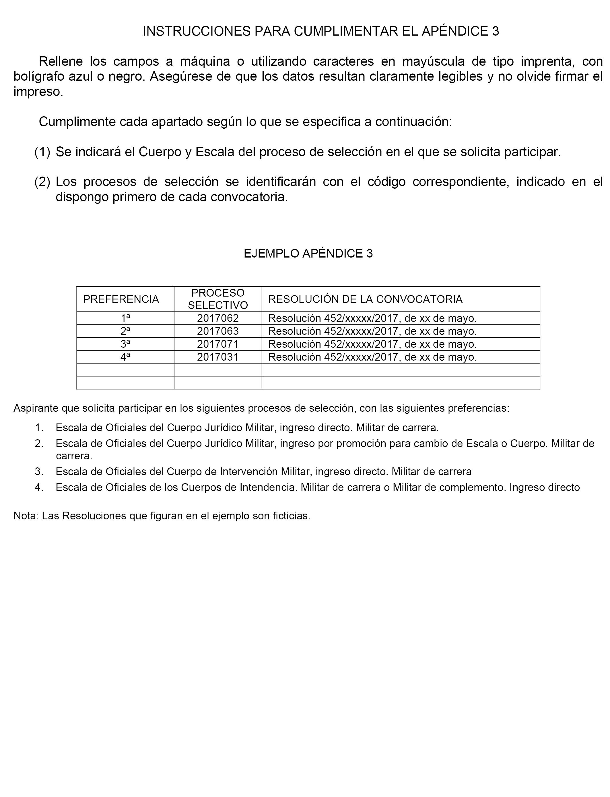 Proceso de selección para el ingreso en los centros docentes ...