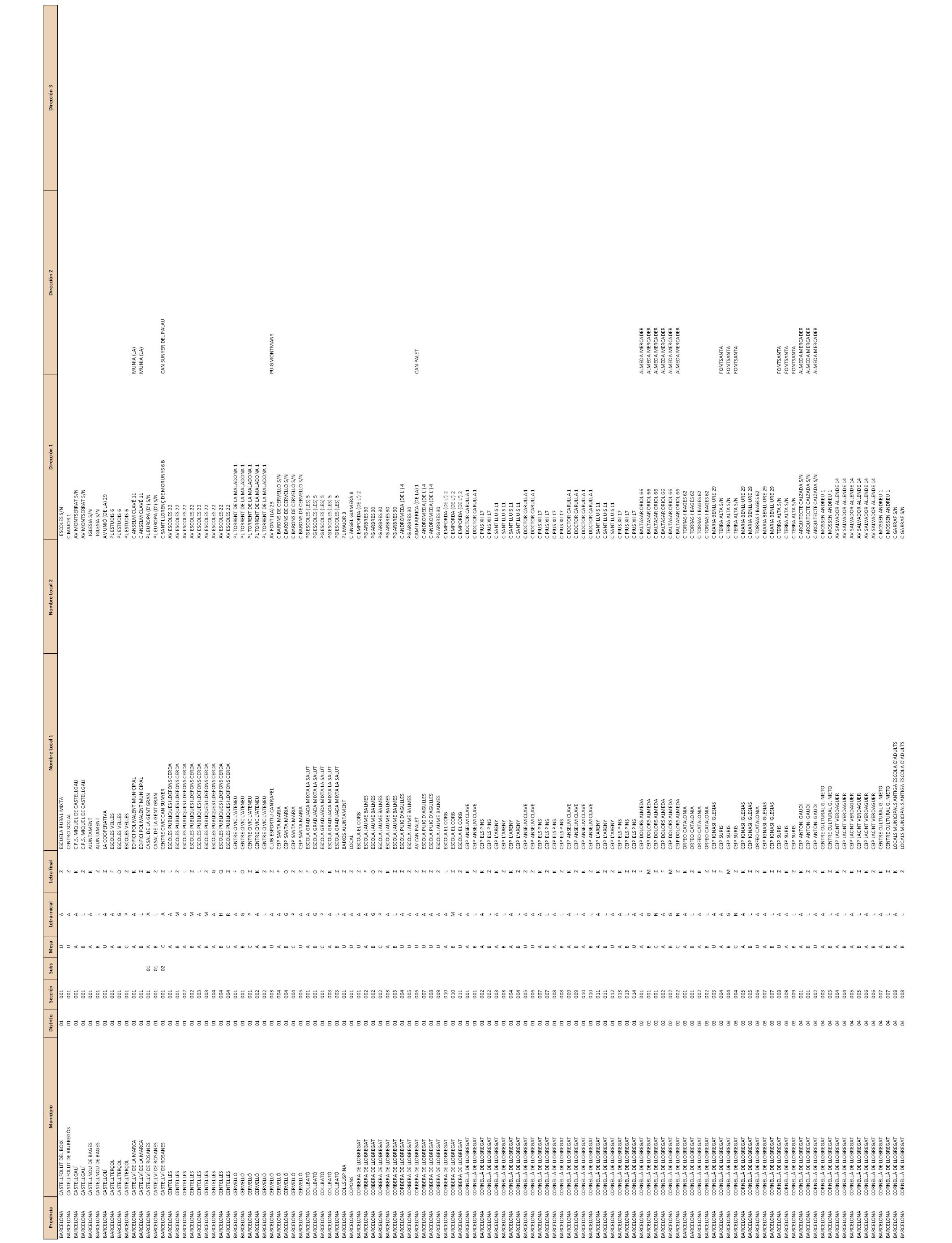 Documento boe a 2017 12715 for Oficina del censo electoral madrid