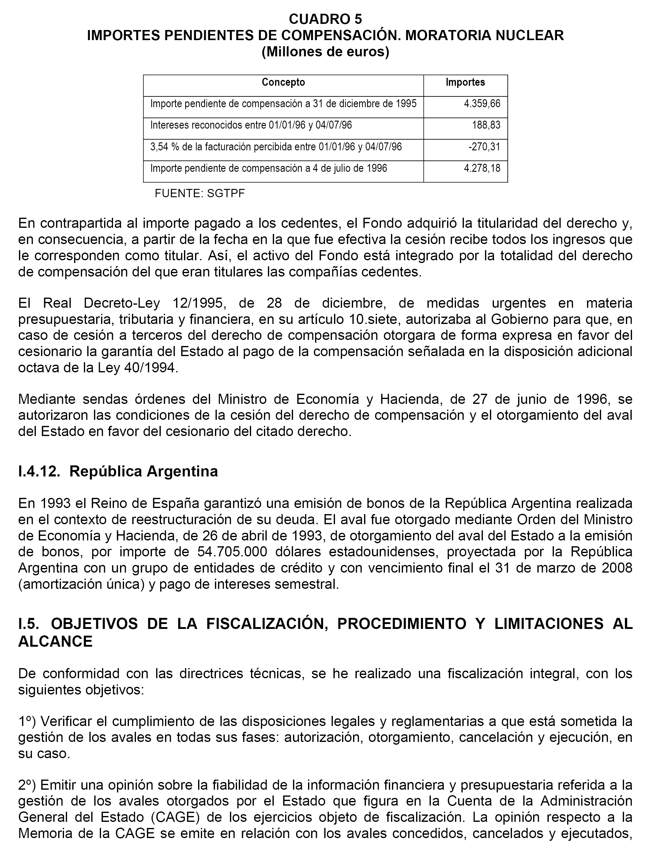 Excepcional Cuentas Por Cobrar Reanudar Muestra Colección - Ejemplo ...